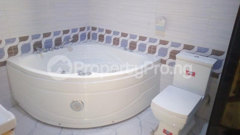 5 bedroom Detached Duplex House for sale Chevy View Estate Lekki Lagos by Chevron drive  chevron Lekki Lagos - 4