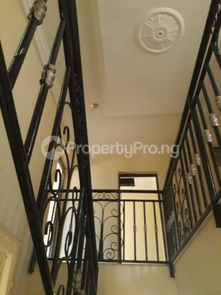 4 bedroom Detached Duplex House for rent New  Bodija Ibadan Oyo - 2