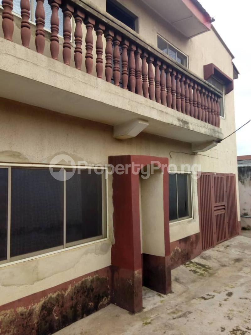 4 bedroom House for rent Eleyele Eleyele Ibadan Oyo - 0