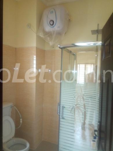 4 bedroom House for rent kofoworola Street Agodi Ibadan Oyo - 3