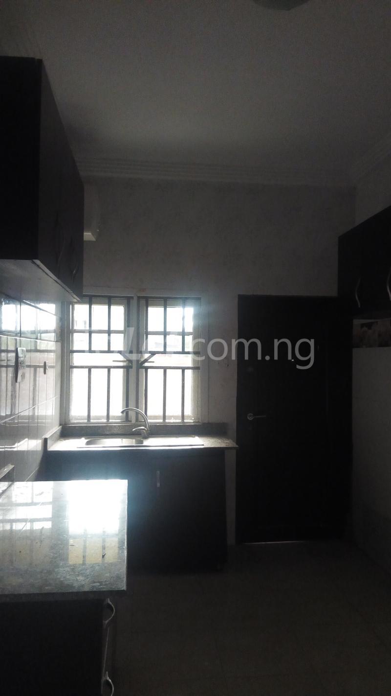 4 bedroom House for rent Ayomi shoprite Monastery road Sangotedo Lagos - 5