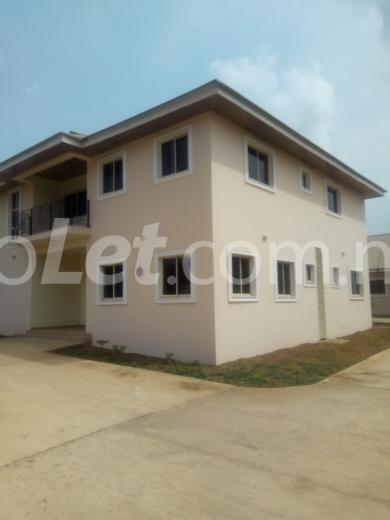 4 bedroom House for rent kofoworola Street Agodi Ibadan Oyo - 1