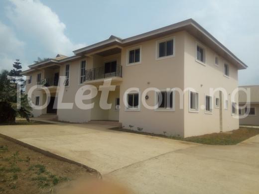 4 bedroom House for rent kofoworola Street Agodi Ibadan Oyo - 0