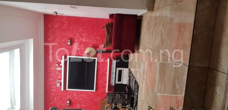 4 bedroom House for sale Golf Estate Trans Amadi Port Harcourt Rivers - 5