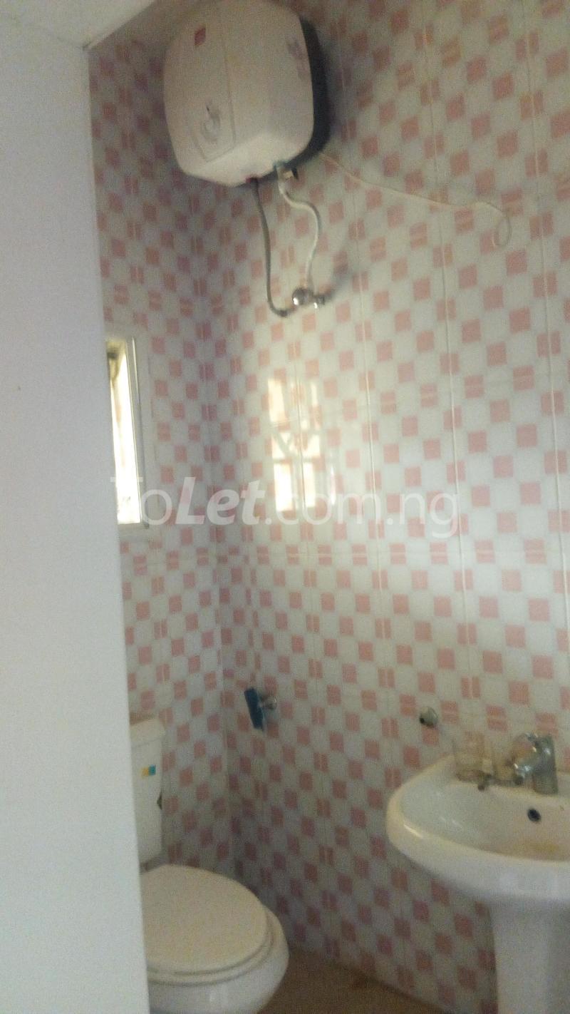 4 bedroom House for rent Ayomi shoprite Monastery road Sangotedo Lagos - 12