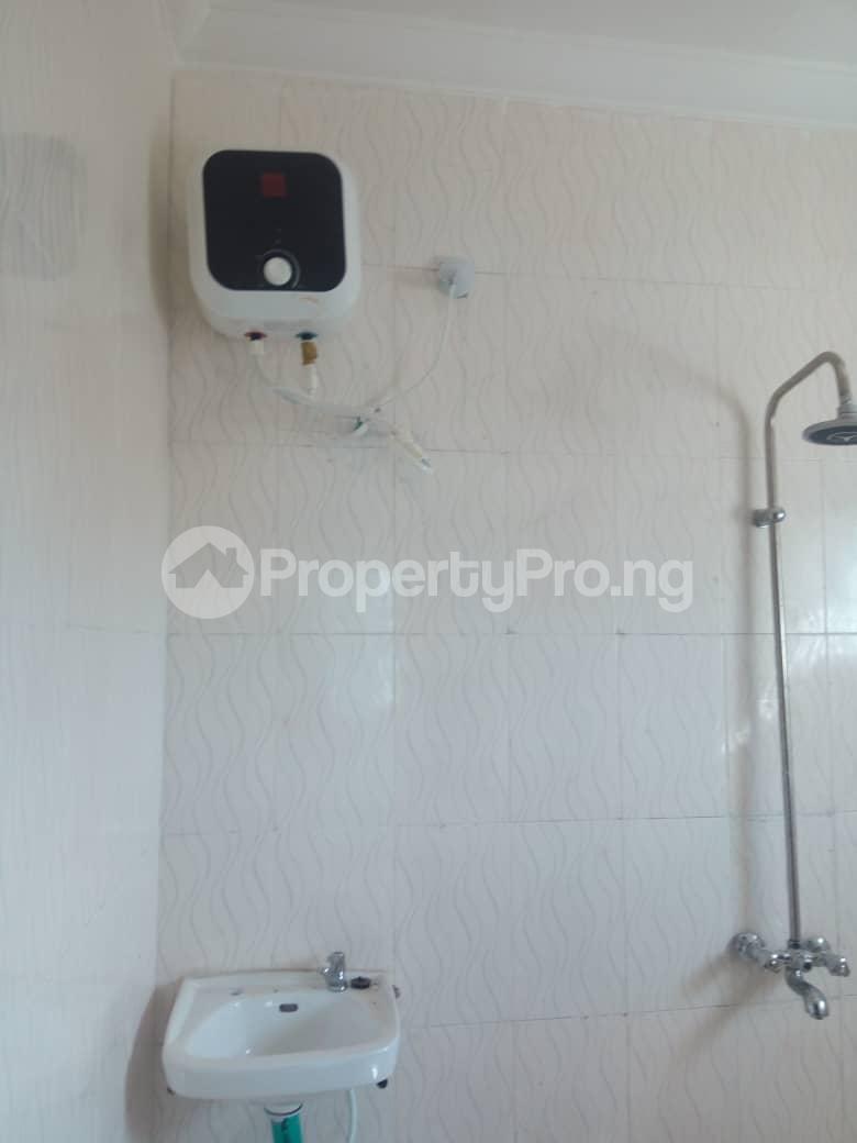 4 bedroom Detached Duplex House for rent New  Bodija Ibadan Oyo - 4