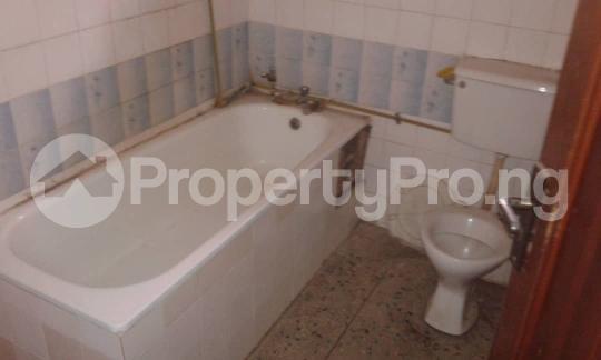 4 bedroom Semi Detached Duplex House for rent Egbeda Akowonjo Alimosho Lagos - 14
