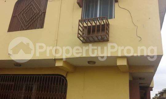 4 bedroom Semi Detached Duplex House for rent Egbeda Akowonjo Alimosho Lagos - 15