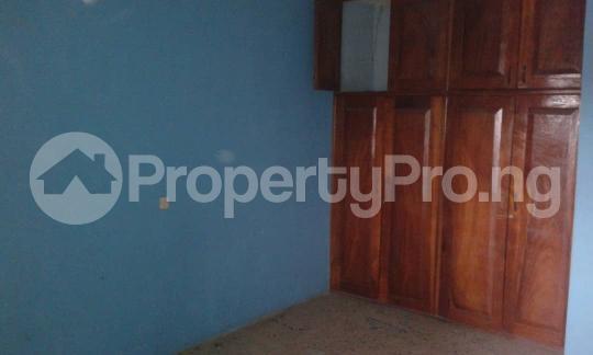 4 bedroom Semi Detached Duplex House for rent Egbeda Akowonjo Alimosho Lagos - 9