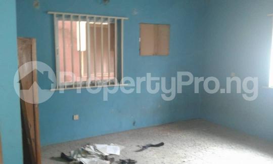 4 bedroom Semi Detached Duplex House for rent Egbeda Akowonjo Alimosho Lagos - 3