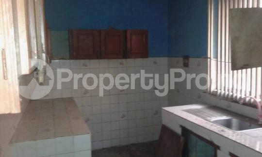 4 bedroom Semi Detached Duplex House for rent Egbeda Akowonjo Alimosho Lagos - 13