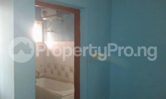 4 bedroom Semi Detached Duplex House for rent Egbeda Akowonjo Alimosho Lagos - 10