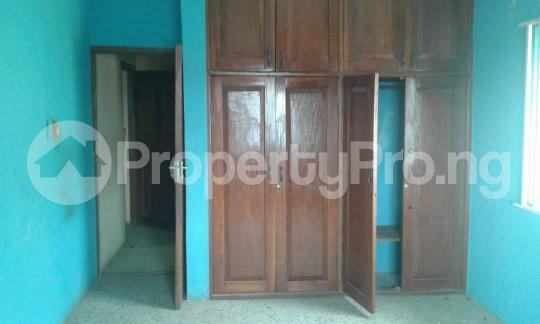 4 bedroom Semi Detached Duplex House for rent Egbeda Akowonjo Alimosho Lagos - 5