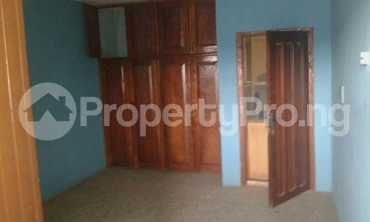 4 bedroom Semi Detached Duplex House for rent Egbeda Akowonjo Alimosho Lagos - 6