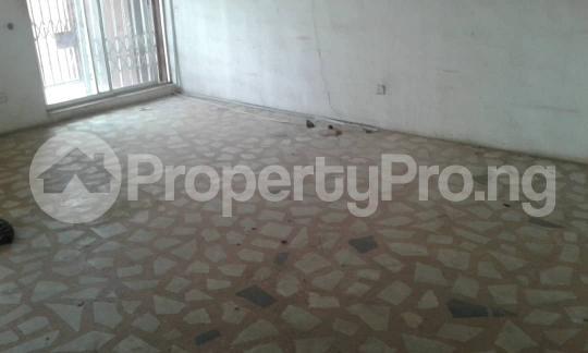4 bedroom Semi Detached Duplex House for rent Egbeda Akowonjo Alimosho Lagos - 1