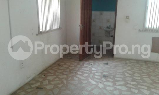 4 bedroom Semi Detached Duplex House for rent Egbeda Akowonjo Alimosho Lagos - 2