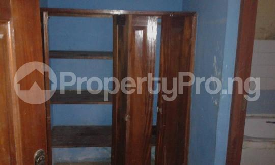 4 bedroom Semi Detached Duplex House for rent Egbeda Akowonjo Alimosho Lagos - 7
