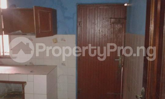 4 bedroom Semi Detached Duplex House for rent Egbeda Akowonjo Alimosho Lagos - 12