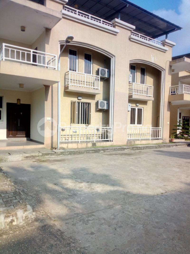 4 bedroom House for rent Apapa G.R.A Apapa Lagos - 1