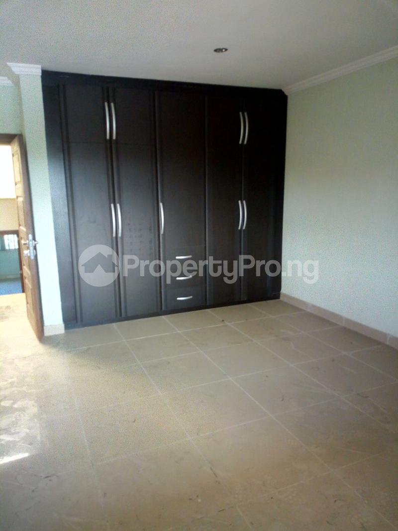 4 bedroom House for rent Apapa G.R.A Apapa Lagos - 3