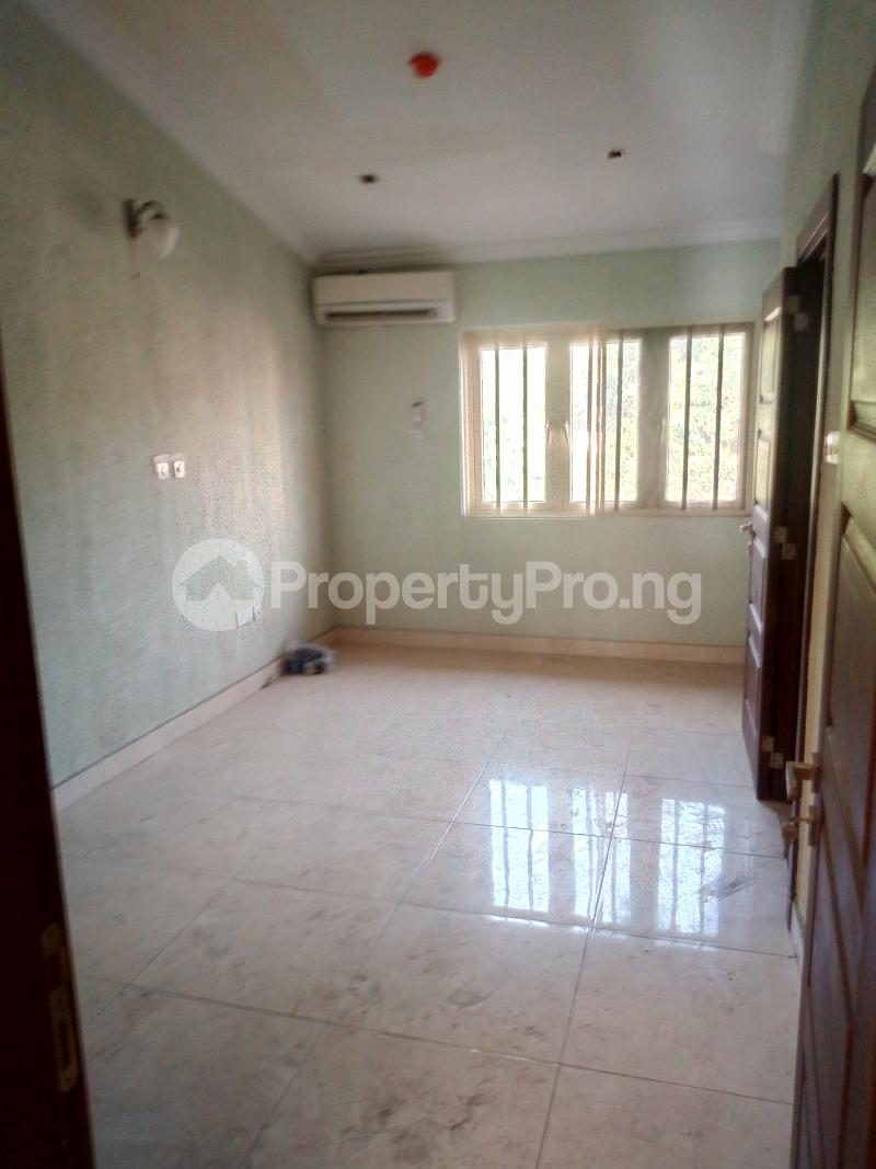 4 bedroom House for rent Apapa G.R.A Apapa Lagos - 5