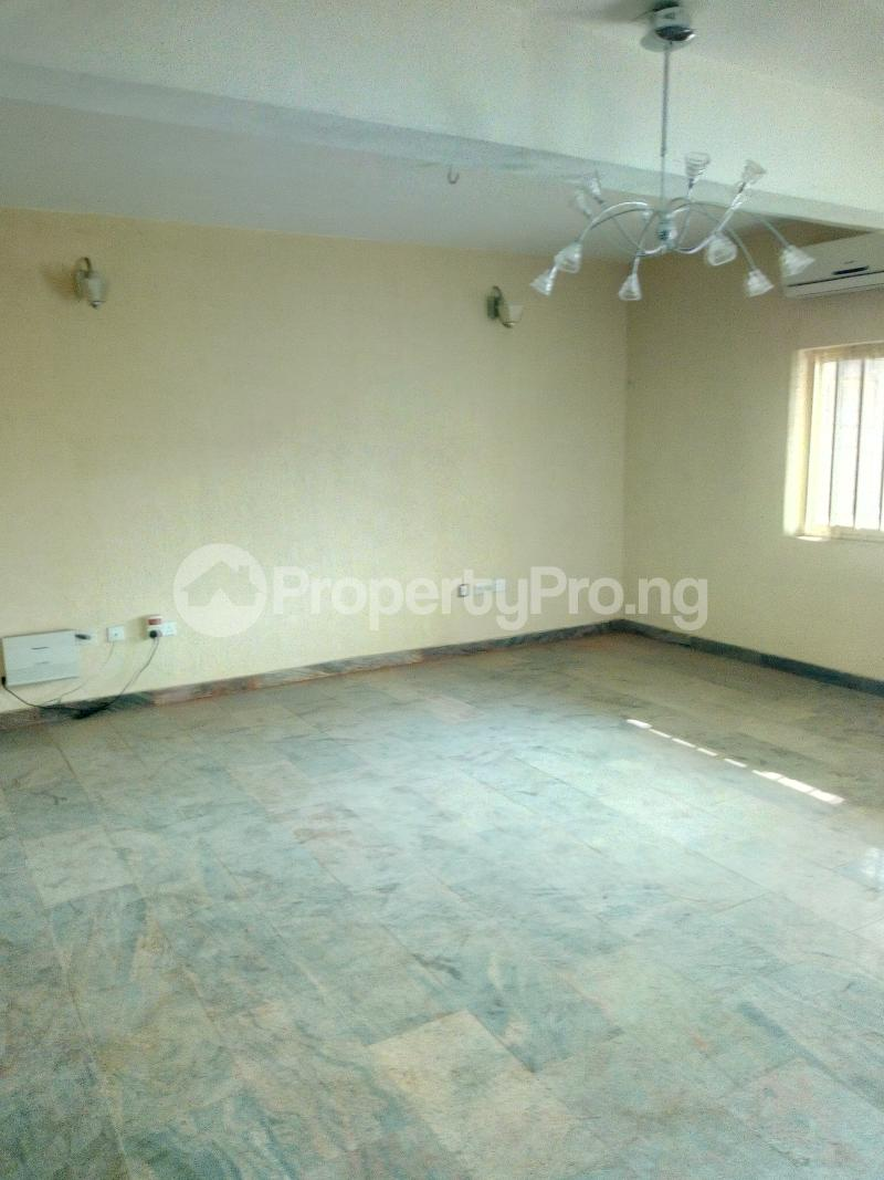 4 bedroom House for rent Apapa G.R.A Apapa Lagos - 8