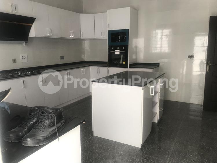 4 bedroom Semi Detached Duplex House for sale agungi lekki Agungi Lekki Lagos - 12