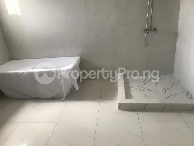 4 bedroom Semi Detached Duplex House for sale agungi lekki Agungi Lekki Lagos - 8