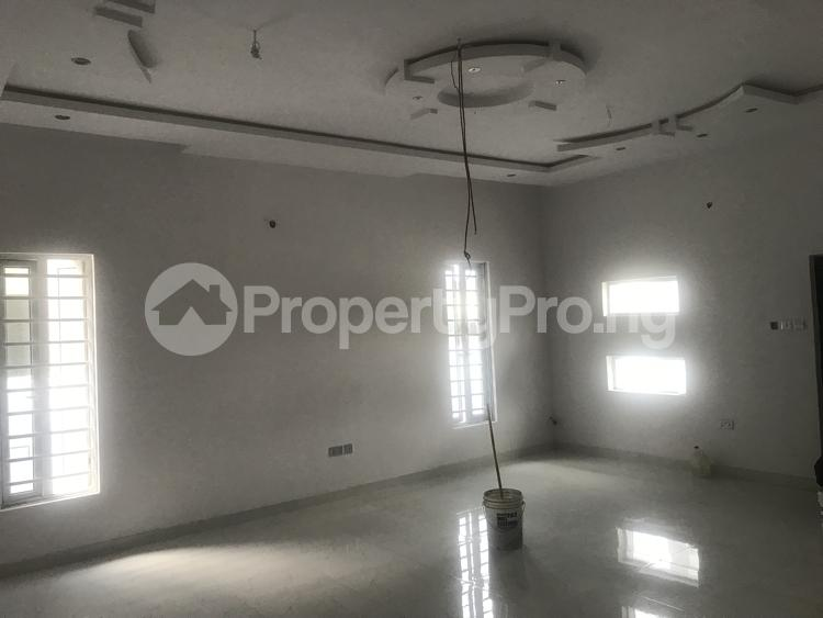 4 bedroom Semi Detached Duplex House for sale agungi lekki Agungi Lekki Lagos - 2