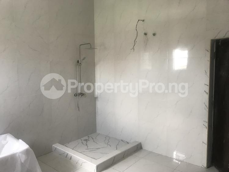 4 bedroom Semi Detached Duplex House for sale agungi lekki Agungi Lekki Lagos - 7