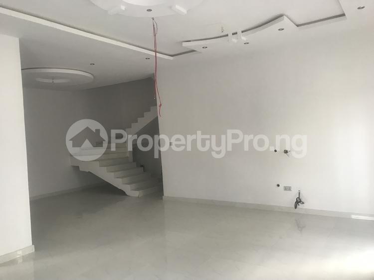 4 bedroom Semi Detached Duplex House for sale agungi lekki Agungi Lekki Lagos - 4
