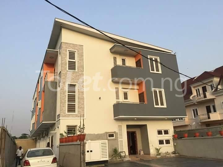 4 bedroom House for sale Opebi Opebi Ikeja Lagos - 0