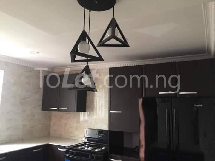 4 bedroom House for sale Opebi Opebi Ikeja Lagos - 1
