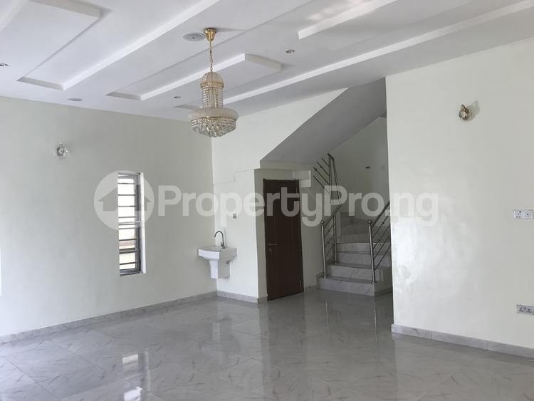 4 bedroom Detached Duplex House for sale thomas estate Ajah Thomas estate Ajah Lagos - 1