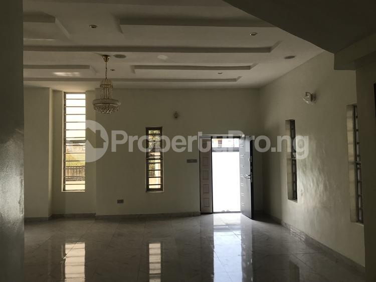 4 bedroom Detached Duplex House for sale thomas estate Ajah Thomas estate Ajah Lagos - 2