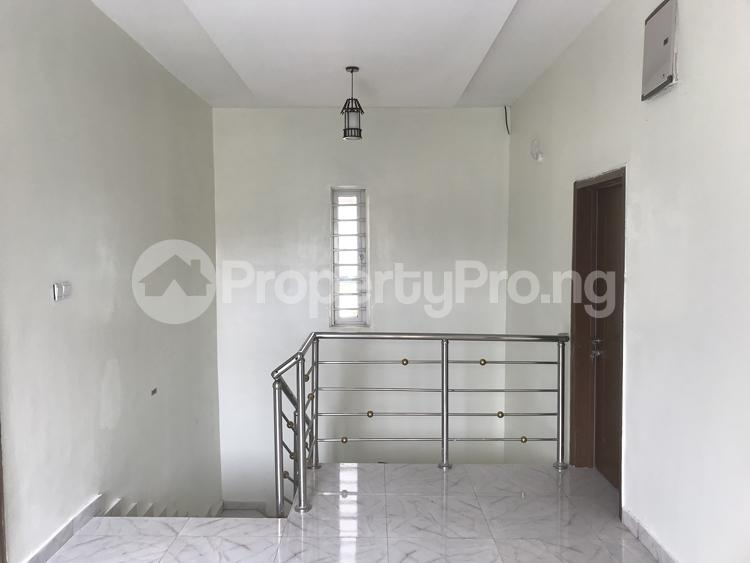 4 bedroom Detached Duplex House for sale thomas estate Ajah Thomas estate Ajah Lagos - 13