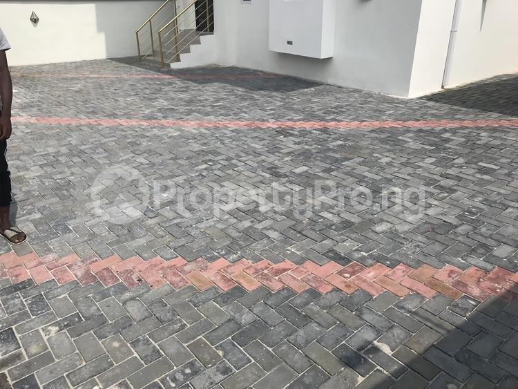 4 bedroom Detached Duplex House for sale thomas estate Ajah Thomas estate Ajah Lagos - 14