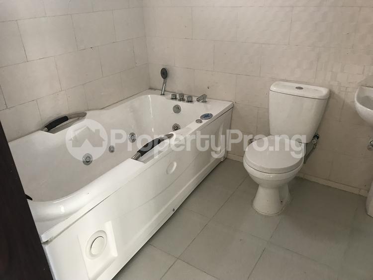 4 bedroom Detached Duplex House for sale thomas estate Ajah Thomas estate Ajah Lagos - 8