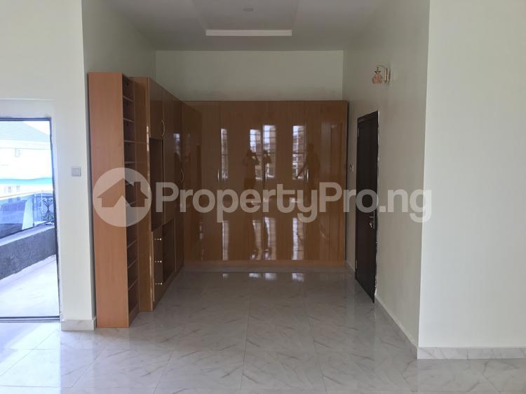 4 bedroom Detached Duplex House for sale thomas estate Ajah Thomas estate Ajah Lagos - 6