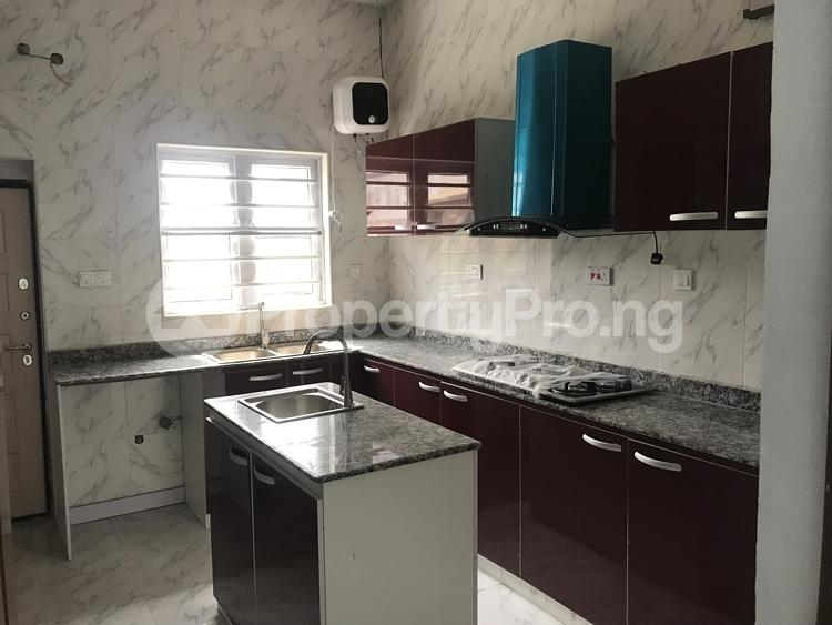 4 bedroom Detached Duplex House for sale thomas estate Ajah Thomas estate Ajah Lagos - 3