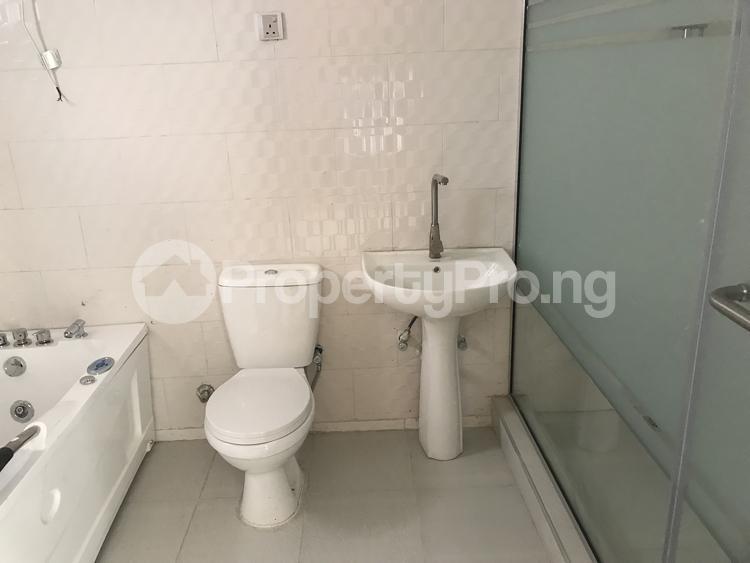 4 bedroom Detached Duplex House for sale thomas estate Ajah Thomas estate Ajah Lagos - 7