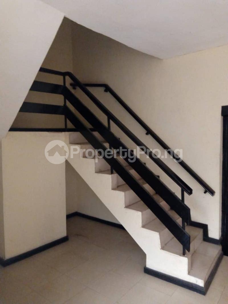 4 bedroom House for rent Eleyele Eleyele Ibadan Oyo - 1