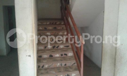 4 bedroom Detached Duplex House for rent Santos Layout Estate Akowonjo Alimosho Lagos - 1