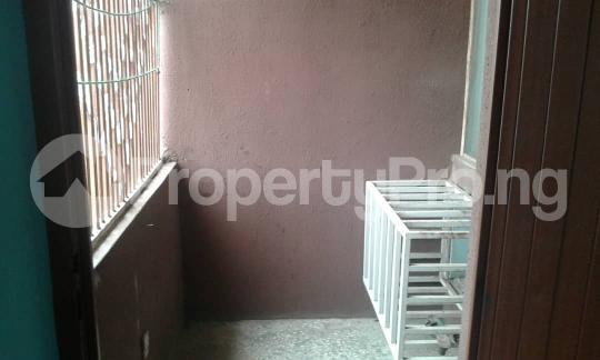4 bedroom Detached Duplex House for rent Santos Layout Estate Akowonjo Alimosho Lagos - 6