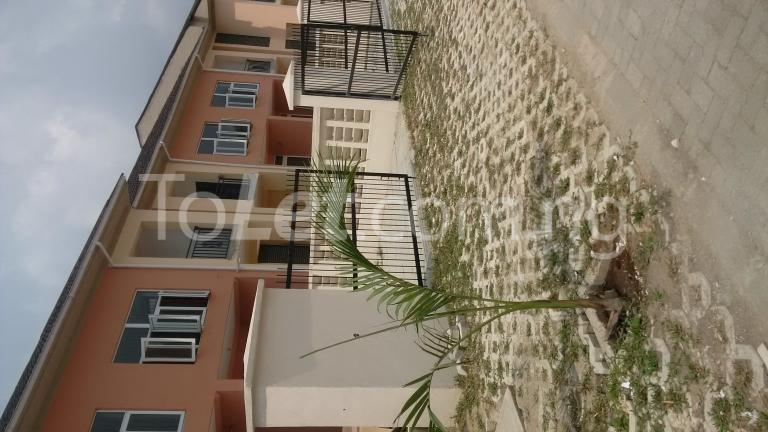 4 bedroom House for sale Golf Estate Trans Amadi Port Harcourt Rivers - 1