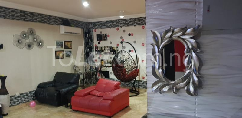 4 bedroom House for sale Golf Estate Trans Amadi Port Harcourt Rivers - 9