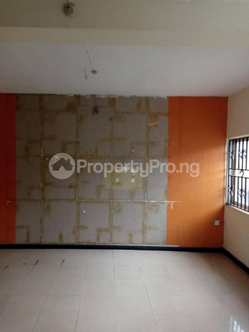 4 bedroom House for rent Eleyele Eleyele Ibadan Oyo - 5