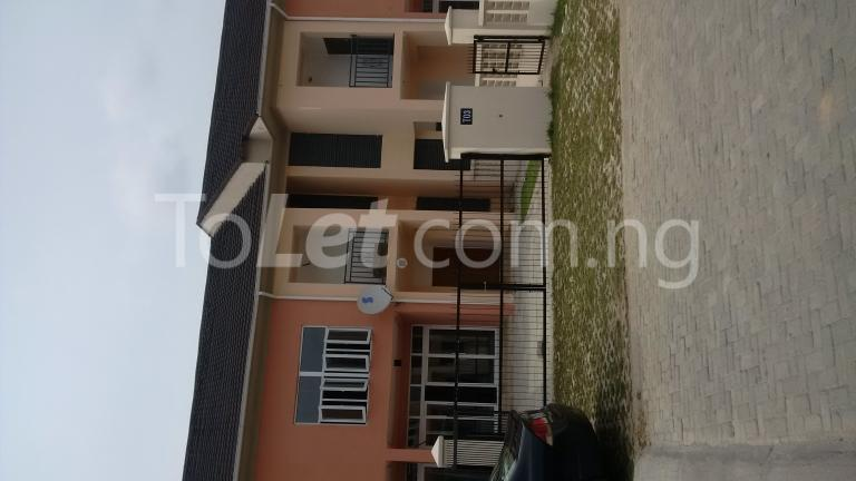 4 bedroom House for sale Golf Estate Trans Amadi Port Harcourt Rivers - 0