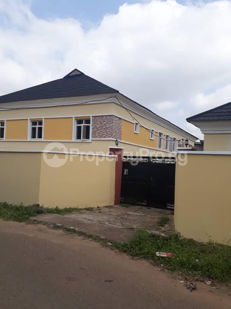 4 bedroom Detached Duplex House for rent New  Bodija Ibadan Oyo - 0