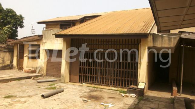 House for sale ketu Ketu Kosofe/Ikosi Lagos - 1